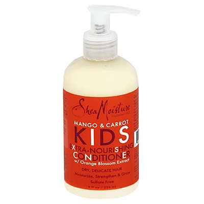 SheaMoisture® 8 oz. Kids Conditioner in Mango & Carrot
