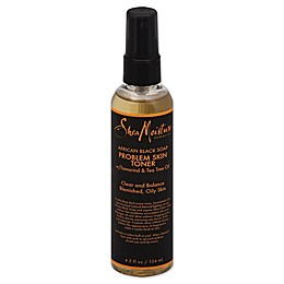 SheaMoisture® 4.2 oz. African Black Soap Problem Skin Toner