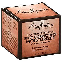 SheaMoisture® 2 oz. Coconut & Hibiscus Spot Correcting Moisturizer