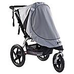 BOB® Revolution® and Stroller Strides® Single Stroller Sun Shield in Grey