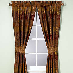 Croscill® Galleria 84-Inch Window Curtain Panel Pair