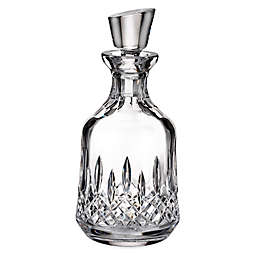 Waterford® Lismore Connoisseur Whiskey Bottle Decanter