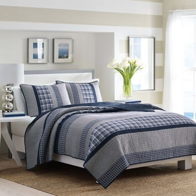 Nautica 174 Adelson Bedding Collection Bed Bath Amp Beyond