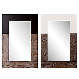 Holly & Martin® Wagars 24-Inch x 36-Inch Rectangular Mirror