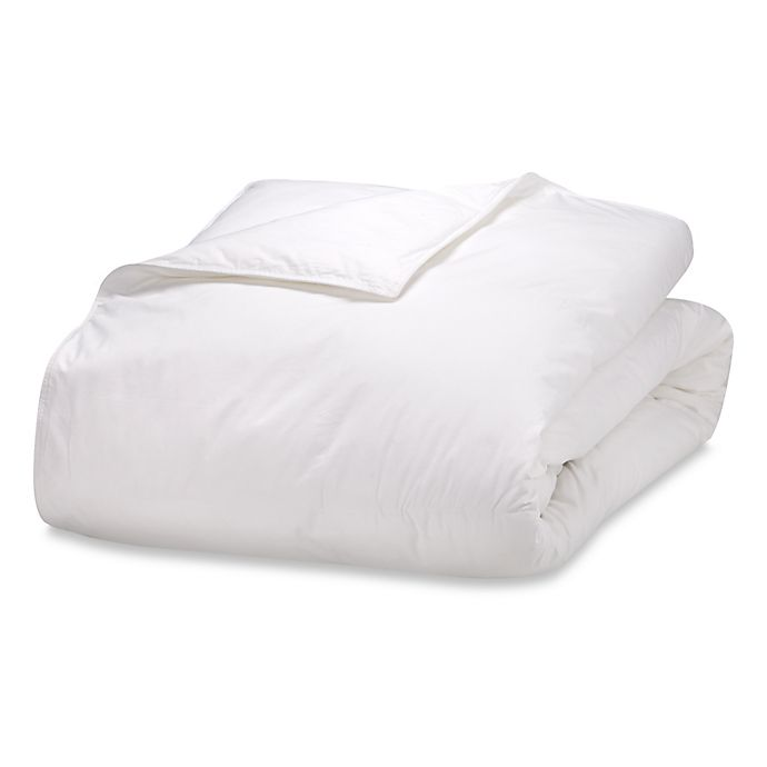 Alternate image 1 for Downtown Company Norway All-Season Down Alternative Comforter in White