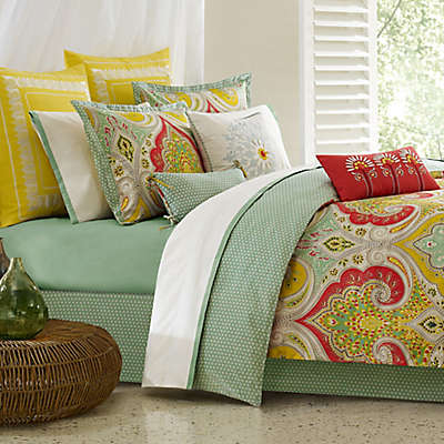 Echo Design™ Jaipur Comforter Set