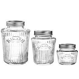Kilner® Glass Vintage Preserve Jar