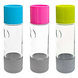 Full Circle Daytripper Glass Water Bottle
