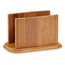 Home Basics® Bamboo Napkin Holder