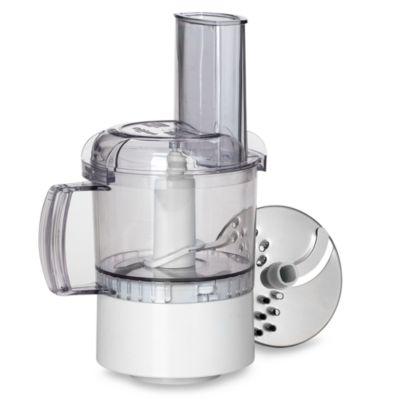 Cuisinart® Food Processor Stand Mixer Attachment