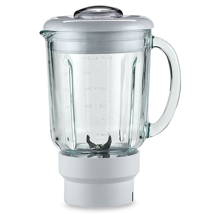 Alternate image 1 for Cuisinart® Blender Attachment