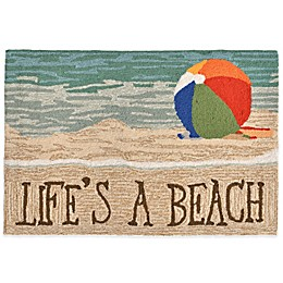 """Trans-Ocean """"Life's a Beach\"""