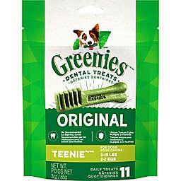 GREENIES™ Original Teenie™ 3 oz. Dog Dental Treats