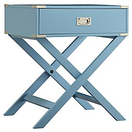 iNSPIRE Q® Callie Campaign Accent Table