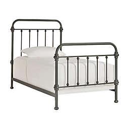 iNSPIRE Q® Marcie Twin Bed in Grey