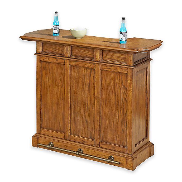 Alternate image 1 for Home Styles Americana Bar
