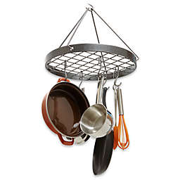 Enclume® Decor Cottage Round Pot Rack