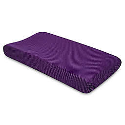Trend Lab® Grape Dot Changing Pad Cover