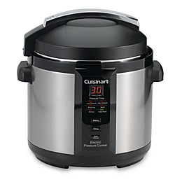 Cuisinart® 6 qt. Electric Pressure Cooker