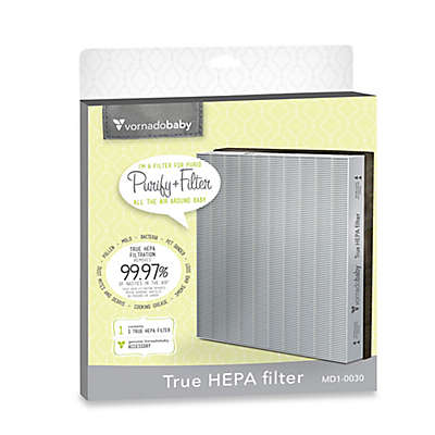 vornadobaby™ Air Purifier Replacement HEPA Filter for Purio Air Purifier
