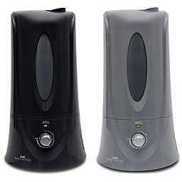 Air Innovations 1.1 Gallon Clean Mist Ultrasonic Humidifier
