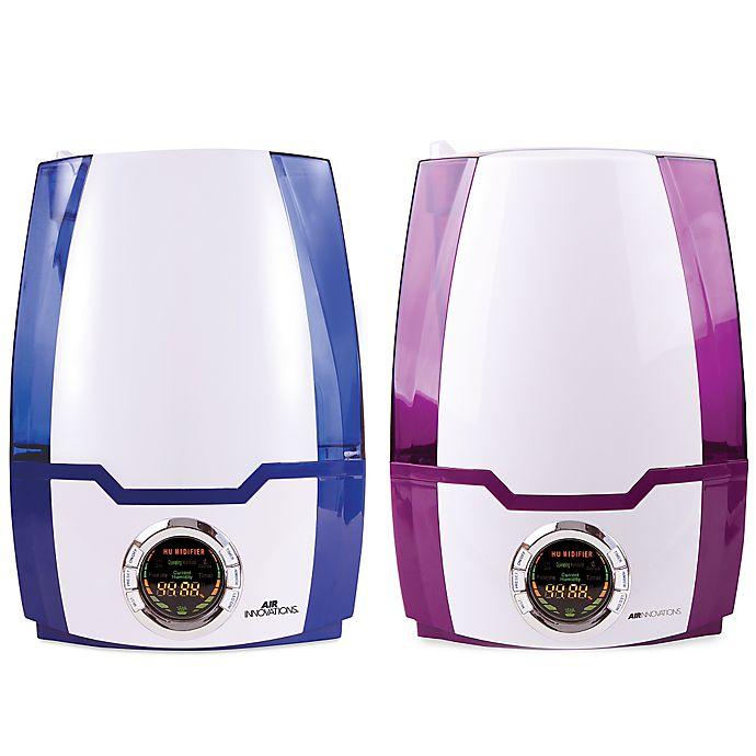 Alternate image 1 for Air Innovations 1.37 Gallon Ultrasonic Digital Humidifier