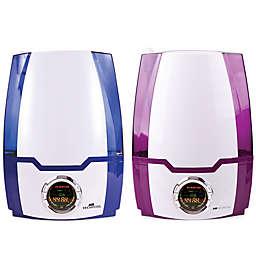 Air Innovations 1.37 Gallon Ultrasonic Digital Humidifier in Purple