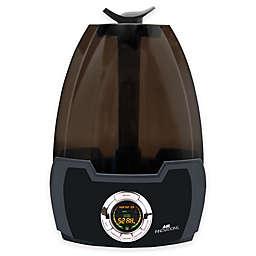Air Innovations 1.6 Gallon Clean Mist Digital Humidifier in Black