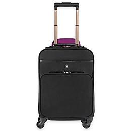 Victorinox® Victoria Brilliance Wheeled Laptop Case in Black