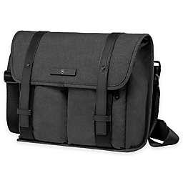 Victorinox® Architecture Urban Lombard Mini Laptop Case Messenger Bag in Grey