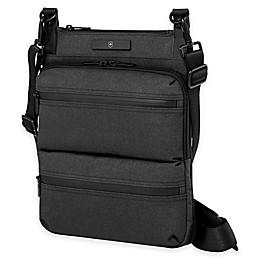 Victorinox® Architecture Urban Wilson Crossbody Bag in Grey
