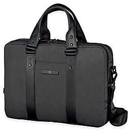 Victorinox® Architecture Urban Bodmer 16.5-Inch Dual Compartment Laptop Case in Grey