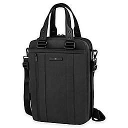 Victorinox® Architecture Urban Dufour Expandable Laptop Case in Grey