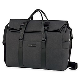 Victorinox® Architecture Urban Rousseau Roll Top Bag in Grey