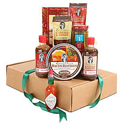 Alder Creek Demitris Bloody Mary Essentials Gift Basket