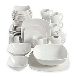 Gibson Overseas Amalfa 37-Piece Dinnerware Set