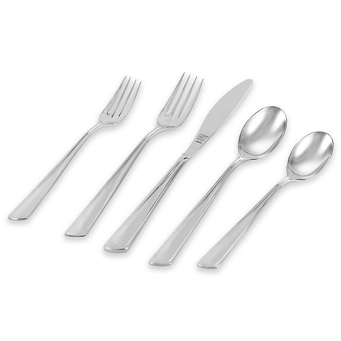 Alternate image 1 for Zwilling J.A. Henckels International Fortuna 42-Piece Flatware Set