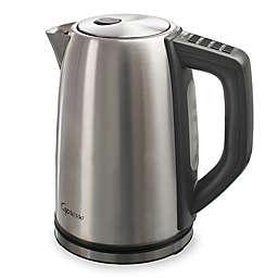 Capresso® H2O Steel PLUS Electric Water Kettle