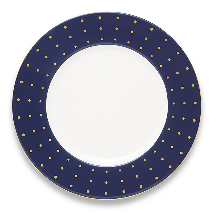 Alternate image 1 for kate spade new york Allison Avenue™ Accent Plate