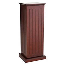 Southern Enterprises Media Storage Pedestal