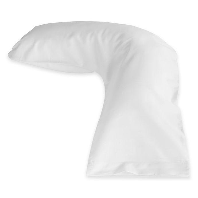 Alternate image 1 for The Pillow Bar® Jetsetter Pillowcase
