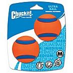 Chuckit!® Fetch Games Medium Ultra Balls (Set of 2)