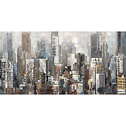 Portfolio Arts Group City Silhouettes Wall Art