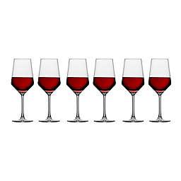 Schott Zwiesel Tritan Pure Cabernet Wine Glasses (Set of 6)