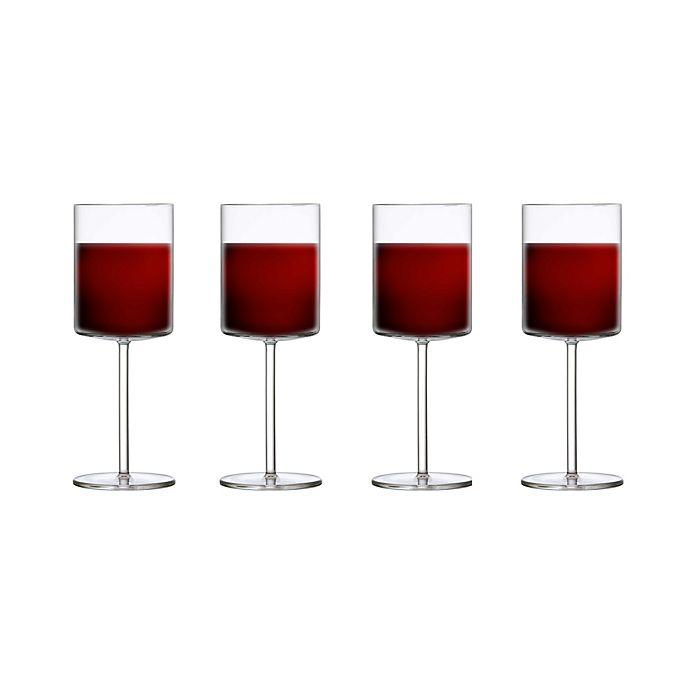 Alternate image 1 for Schott Zwiesel Modo Red Wine Glasses (Set of 4)