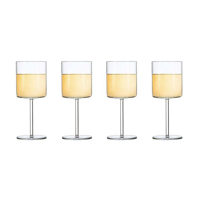 Alternate image 1 for Schott Zwiesel Modo White Wine Glasses (Set of 4)
