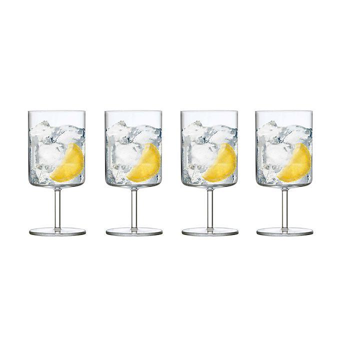 Alternate image 1 for Schott Zwiesel Modo Water Glasses (Set of 4)