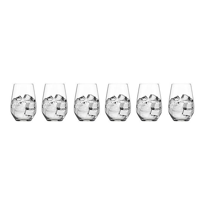 Alternate image 1 for Schott Zwiesel Tritan Forte All Purpose Glasses (Set of 6)