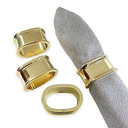 Wamsutta® Collection Oval Napkin Ring