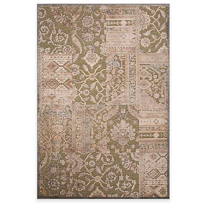 Jaipur Harper Belen Area Rug Bed Bath
